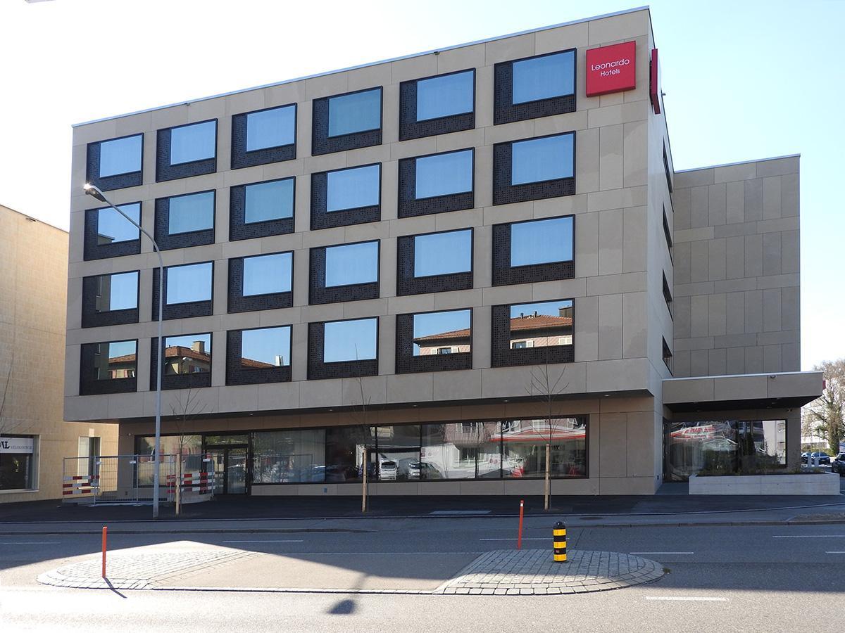 Leonardo Hotel Zürich Airport